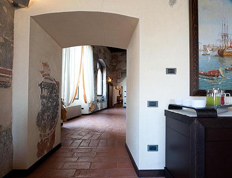 Fascino della storia e comfort della tecnologia domotica smart home building automation - Vimar interruttori ...