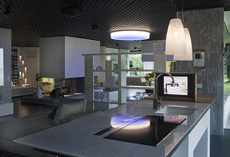 Bticino partner del progetto casa studio domotica smart home building automation - Progetto casa domotica ...