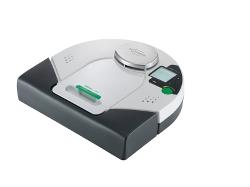 Folletto lancia il robot aspirapolvere domotica smart for Robot aspirapolvere folletto
