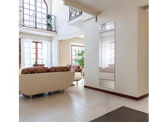 Colonne d impianto in armonia con gli interni for Applicazioni per arredare interni