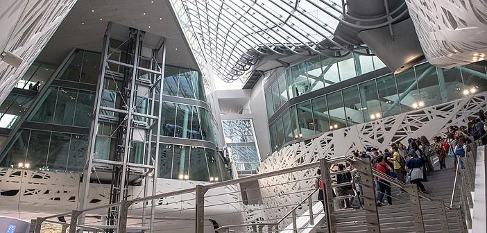 Expo Milano 2015: le soluzioni per la domotica, l'energia e l'illuminazione di GEWISS