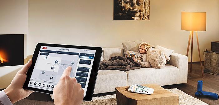 Mylos free@home: semplice da installare e facile da programmare