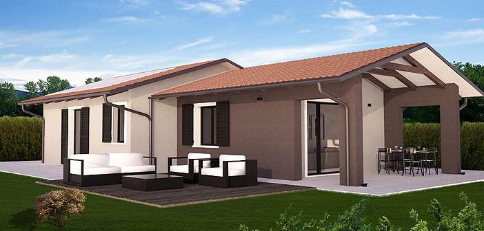 Tecnologie abb per le case 2 0 - Colori per esterno casa foto ...