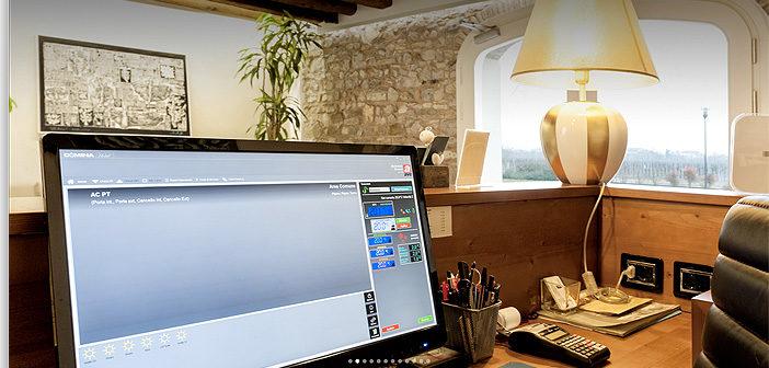 Domoticahotel.com: il nuovo sito Ave dedicato alla domotica alberghiera