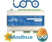 Driver Modbus TCP per IONO