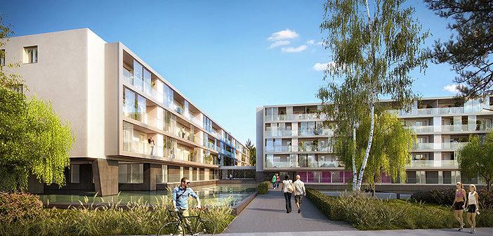 La domotica Came trova casa in quattro complessi residenziali in Lussemburgo