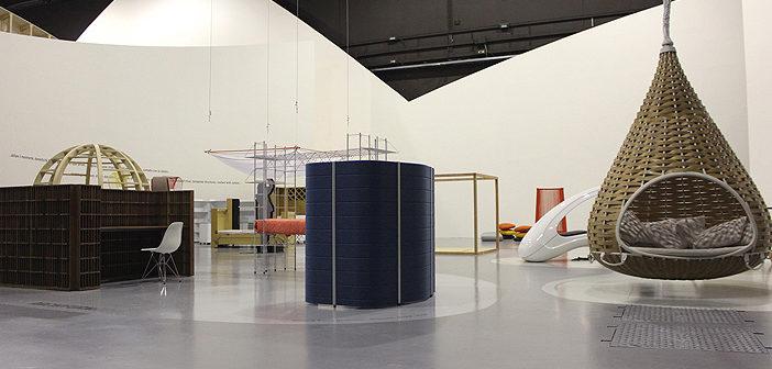 L'impianto elettrico è stato progettato per seguire l'estro degli artisti coinvolti