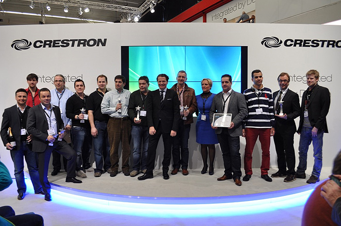 crestron-ia2016-group