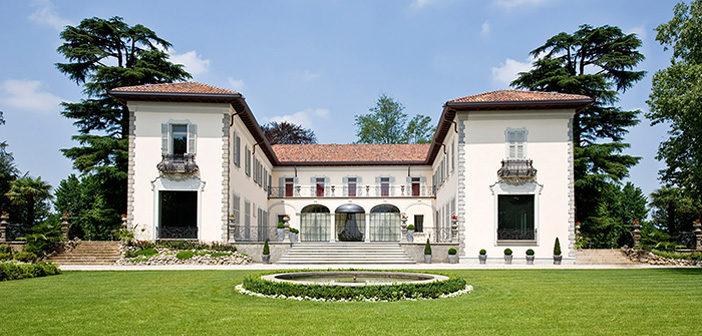 Villa Belvedere, comfort senza tempo