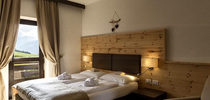 AVE all'Hotel Alla Rocca: tra comfort e tecnologia