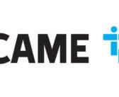 Nuovo logo per CAME: una rinnovata brand identity che consolida i valori del gruppo