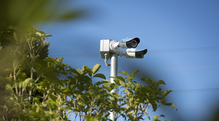came-telecamere-esterno