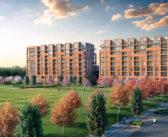 Urmet fornisce il sistema di controllo integrato degli accessi in un parco residenziale di Londra