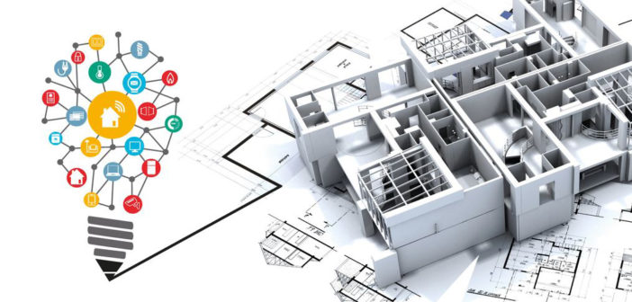 Domotica smart home building automation internet of for Progettare una casa