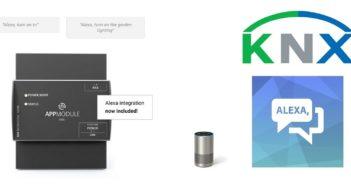ECA-Alexa-KNX