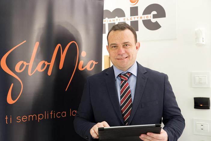 Solomio realizza i tuoi sogni di casa connessa domotica for Rendi i tuoi sogni a casa