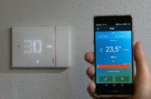 bticino-Smarther-termostato-connesso