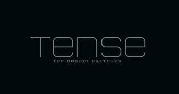 TENSE presenta il nuovo catalogo 2018