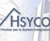 Hsyco integra le centrali Ksenia Security