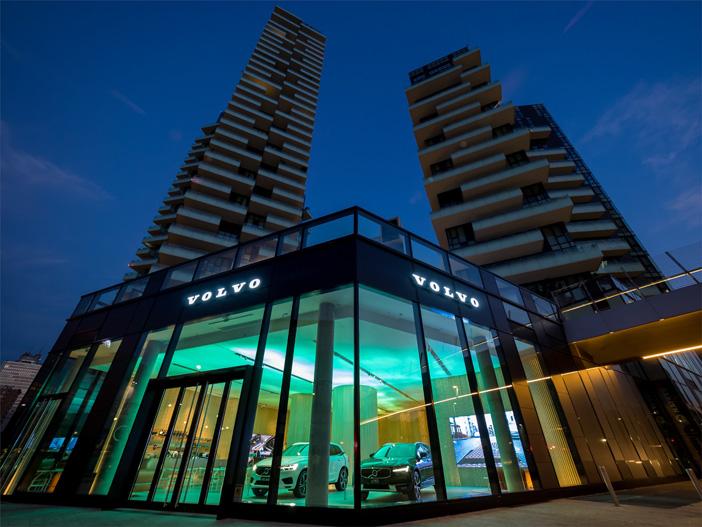 Volvo Studio Milano 33