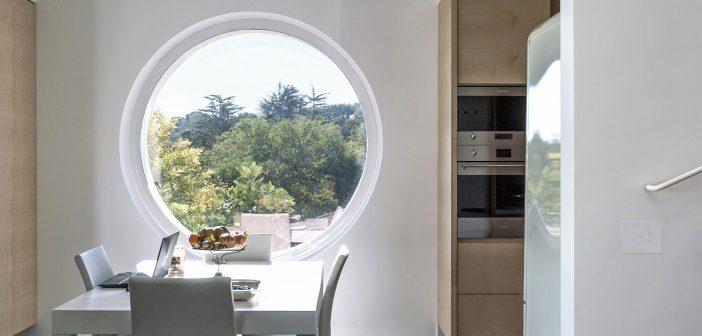 A Francavilla al Mare un'elegante casa domotica AVE