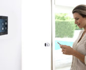 CAME presenta XTS, il nuovo videocitofono smart con vivavoce