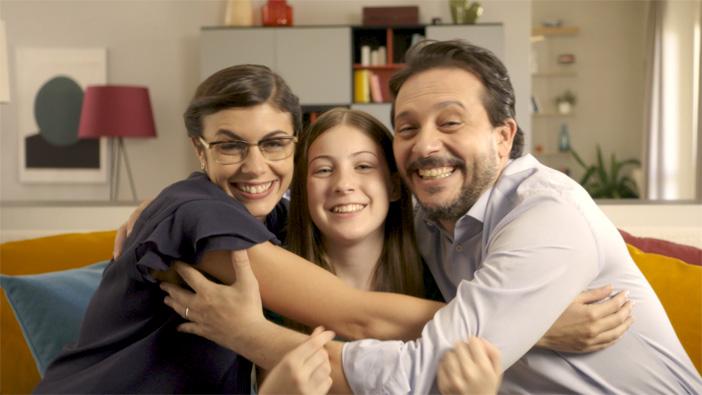 bticino-sitcom-family