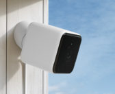 Hive View Outdoor: telecamera smart da esterni