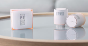 Legrand acquisisce Netatmo, leader nei prodotti smart home