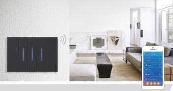 BTicino Living Now protagonista al CES 2019:  la Smart Home parla italiano