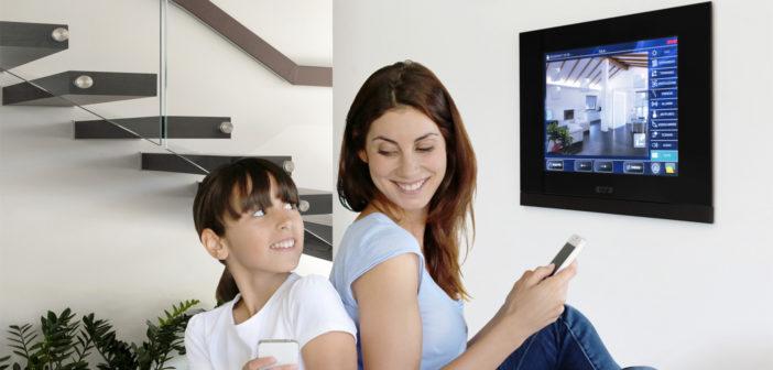 La domotica AVE si apre al mondo IoT e degli Assistenti vocali: la smart home del futuro è oggi realtà
