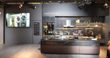 A IFA 2019 la Smart Home di Haier