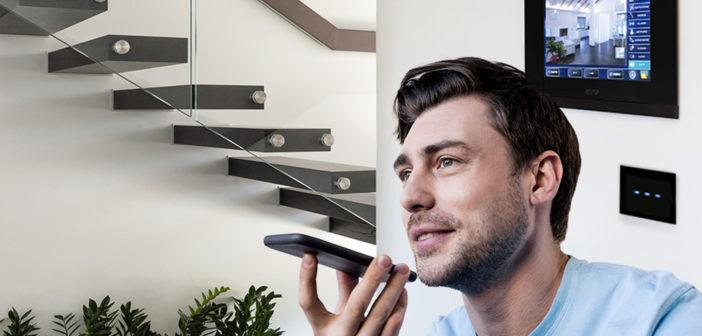 Assistenti vocali AVE: una nuova dimensione smart  per la casa domotica
