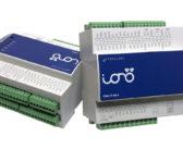 Iono Pi Max di Sfera Labs unisce un server industriale con un controller programmabile in una singola soluzione DIN-rail