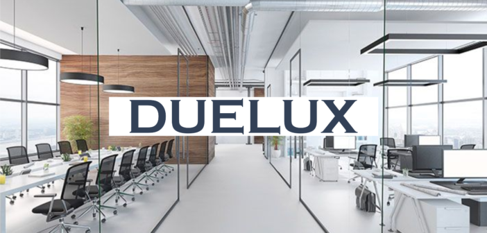 Webinar: Nuovo sistema bus DALI-2 DUELUX Duemmegi